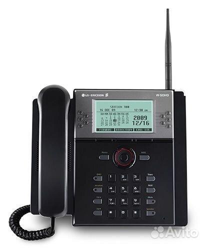 Телефонная станция LWS-BS Мини-АТС LG в Тюмени. Программное обеспечение ER