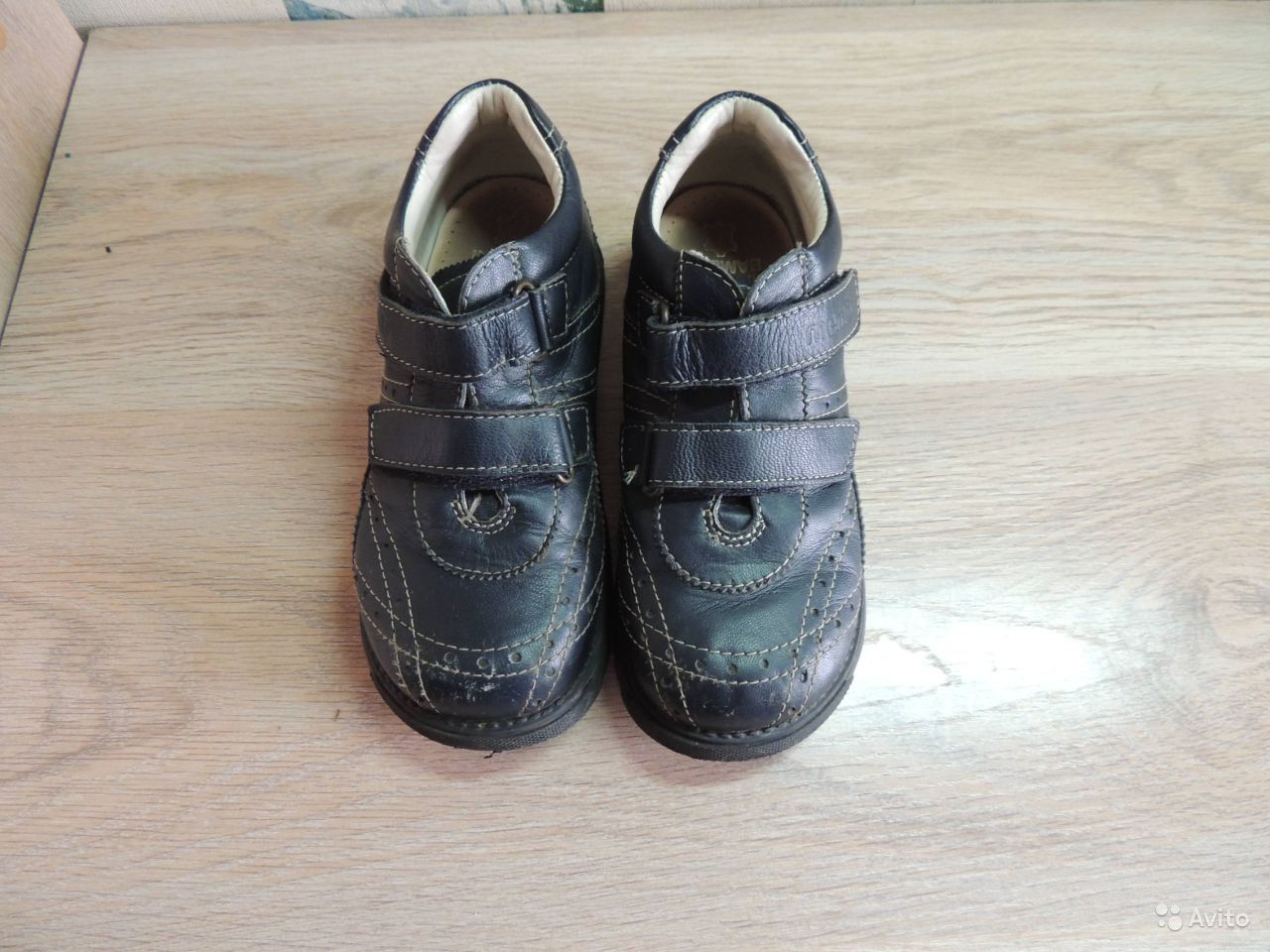 ba4a84c88f594 Объявление Ортопедическая обувь (2 фотографии). Продам детскую - 2 ...