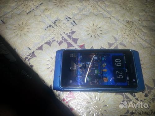 Nokia 000 на Избербаше. Объявление Нокиа Н8 (2 фотографии).