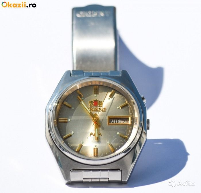 Orient aaa cristal 21 jewels tt l469648