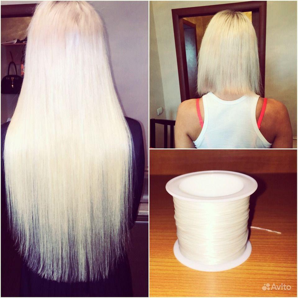 Обесцвечивание волос прядями в домашних условиях