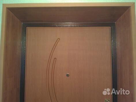 Входная дверь отделка откосов своими руками видео