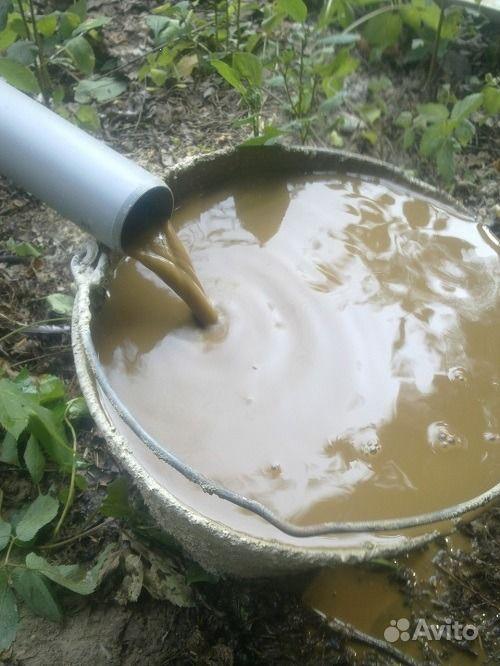 Как очистить воду от песка из скважины своими руками