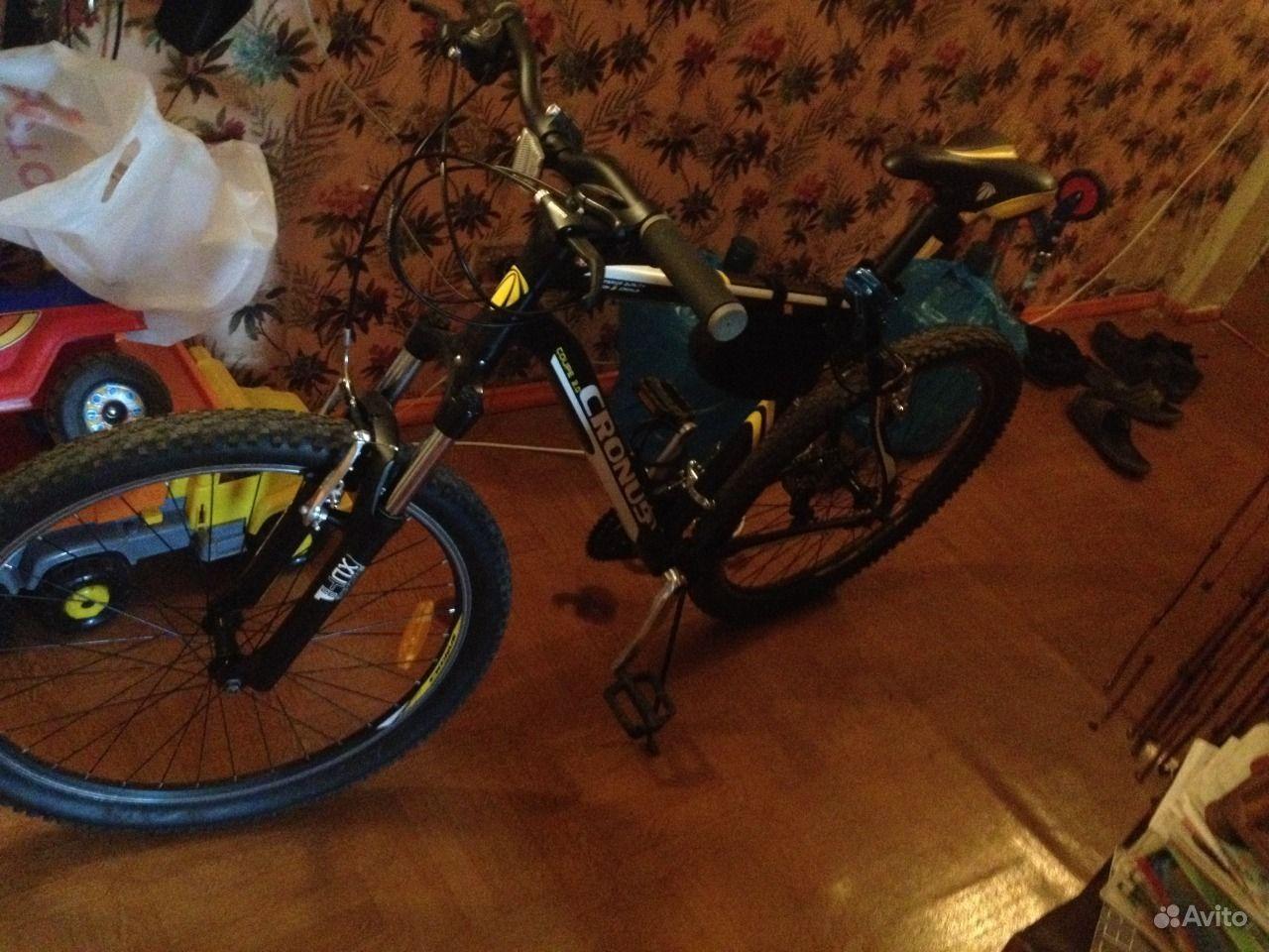 Велосипед cronus coupe2.0. Нижегородская область, Арзамас