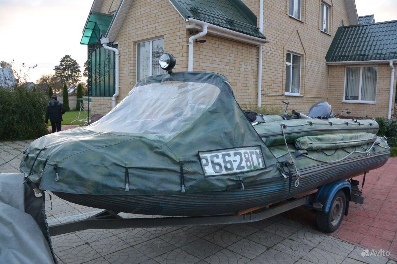Лодка. Смоленская область,  Смоленск