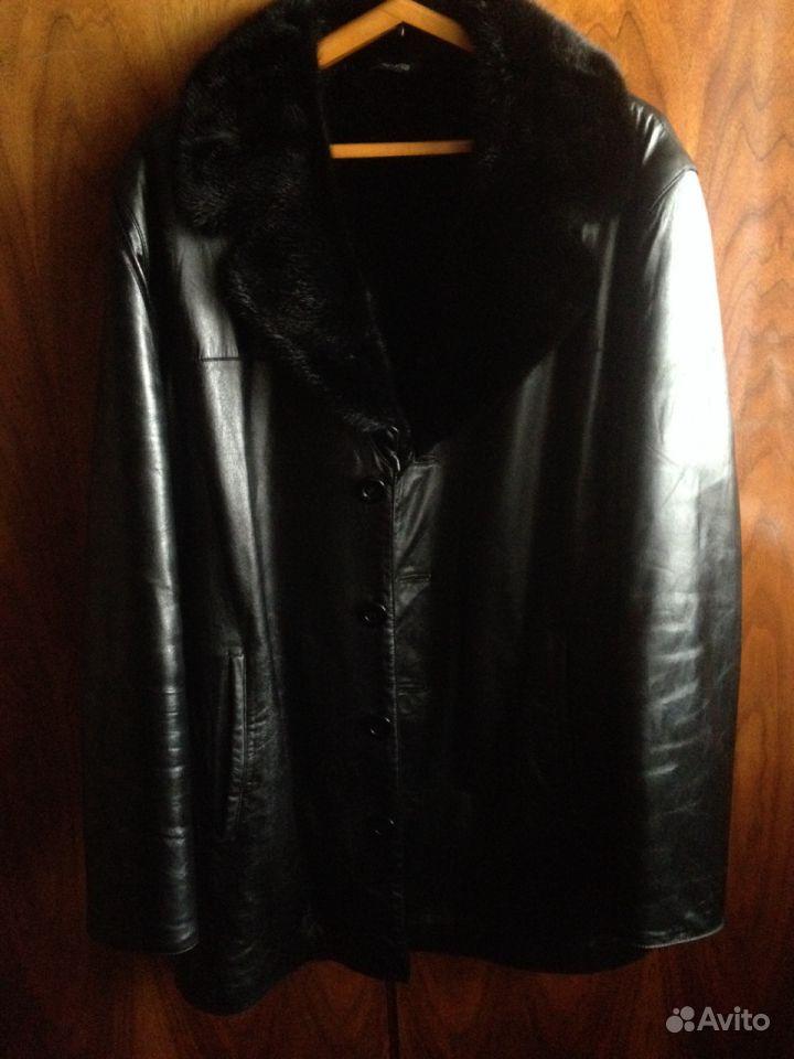 Цена Кожаной Куртки