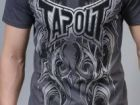 Футболка Tapout - Warrior