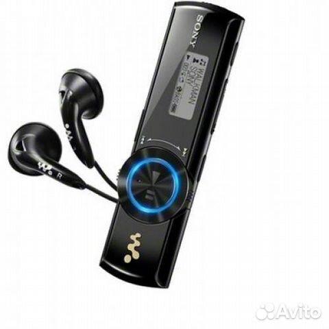 Купить плеер Sony NWZ-B173F — выгодные цены на