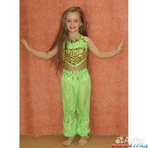 Детские костюмы восточные танцы своими руками