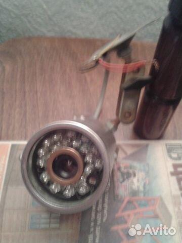 Продам уличную камеру 89085790796 купить 1