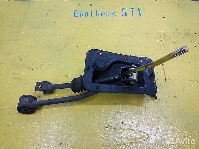 89625003353 Механизм рукоятки Subaru/Субару Forester, SG5