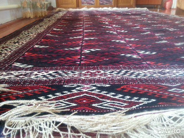 Ковры дагестанские ручной работы