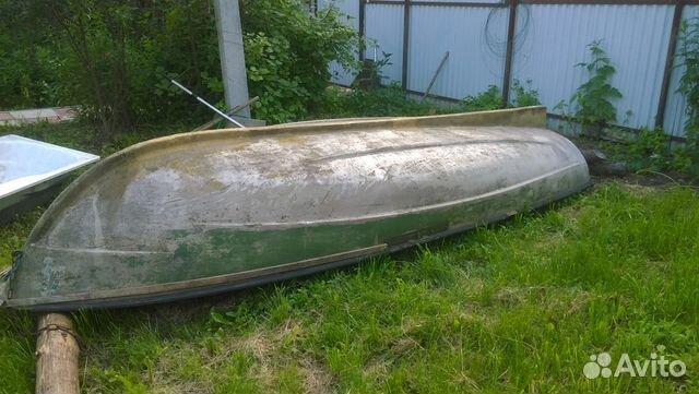 чем покрасить пластиковую лодку пелла