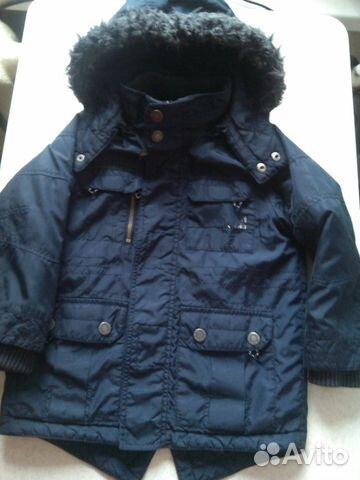 Куртка 89115022923 купить 1