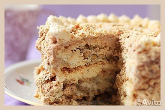 Торт киевский в домашних условиях рецепт с фото