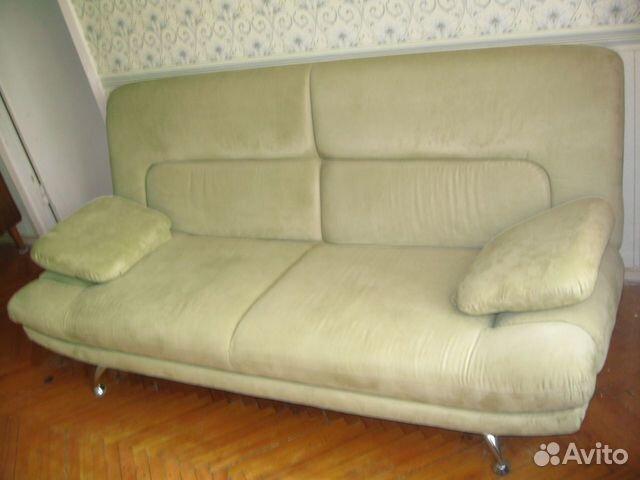 Pushe диваны в  Москве