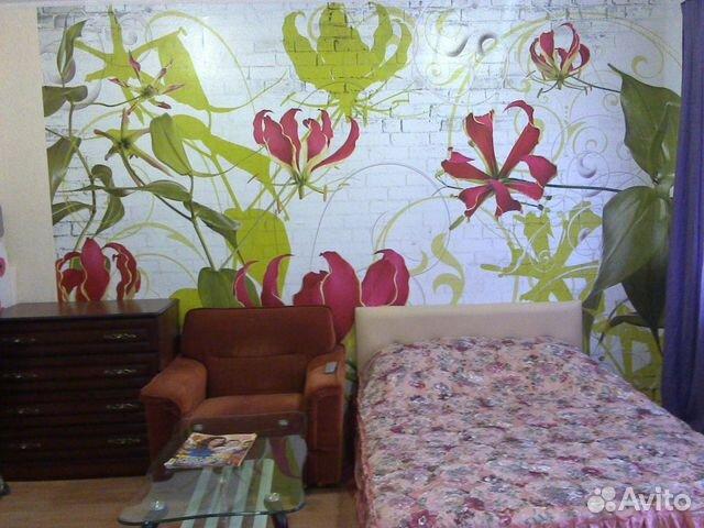 Квартира студия в цветнике - Сдается 1 ком. кв. студия Снять посуточно