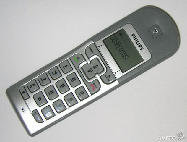 Радиотелефон Philips CD 130