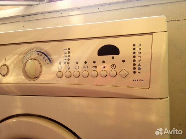 Инструкция К Стиральной Машине Electrolux Ews 1001
