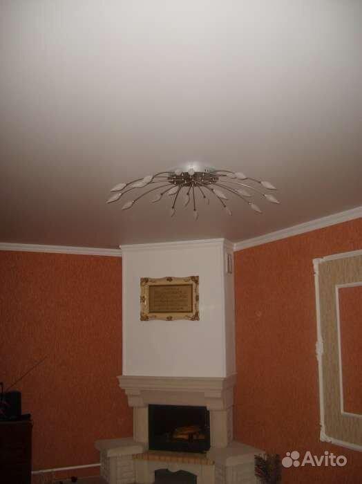 потолки аватар: