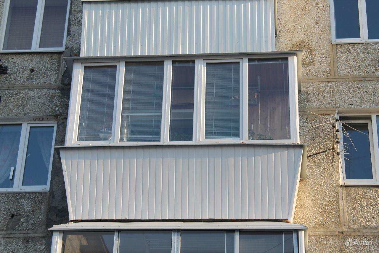Остекление балкона под ключ в москве фирмы.