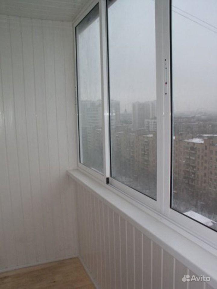 Остекление балкона. :: домашний мастер :: форум.