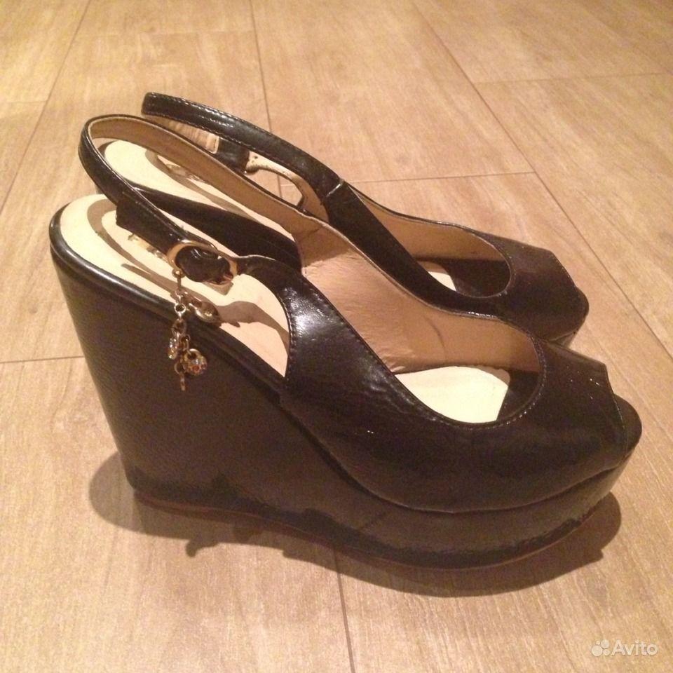 Летняя обувь для мужчин