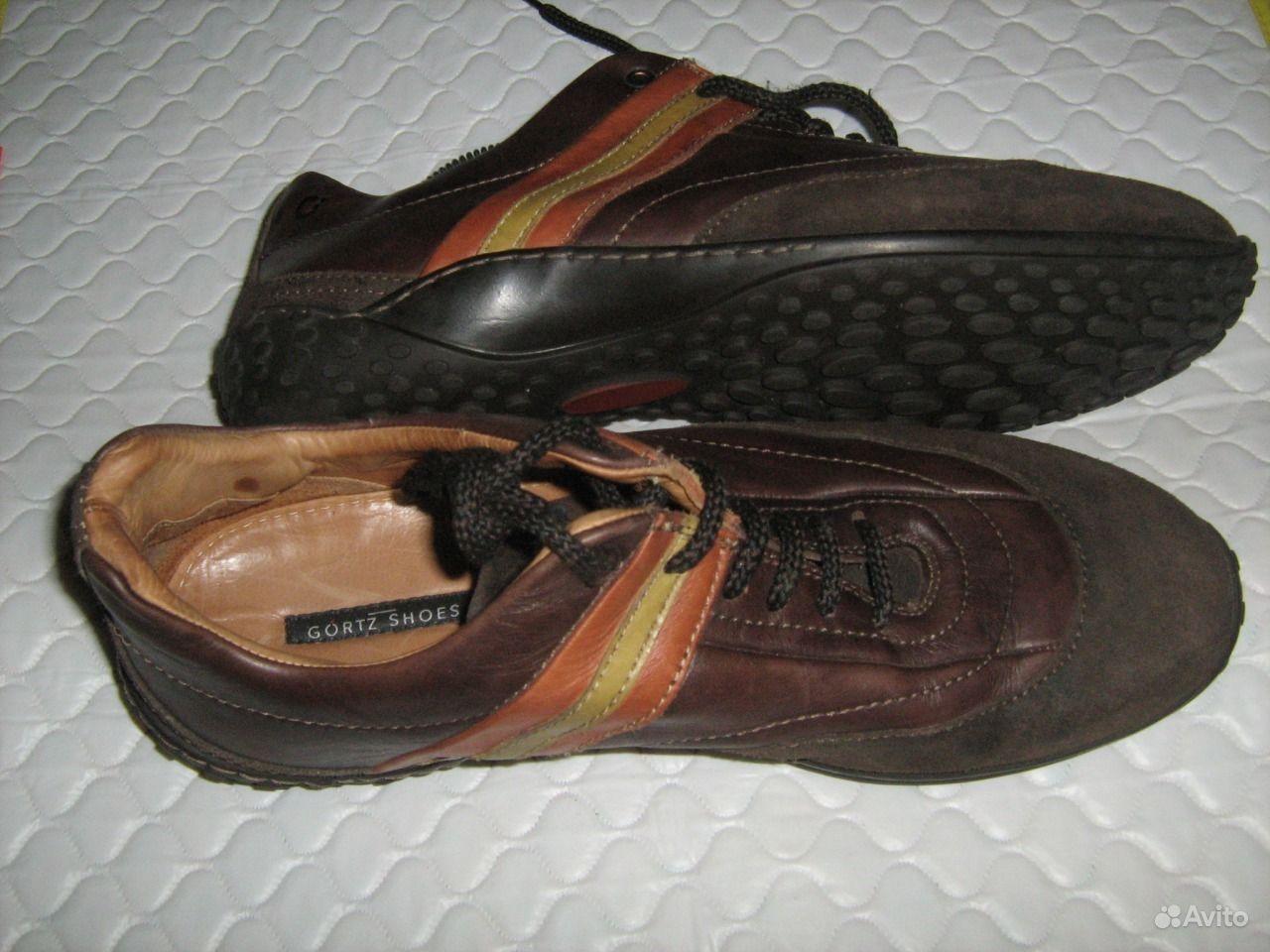 Подскажите магазины хорошей финской обуви в