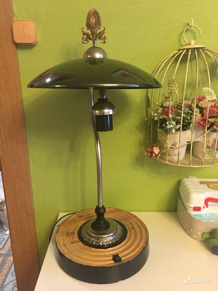 купить лампу на авито