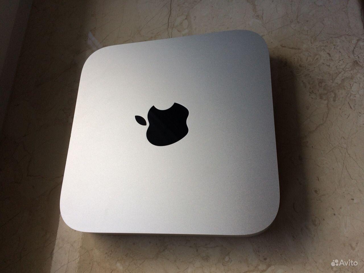 Apple Mac Mini Mgem2 I5 26 8 1