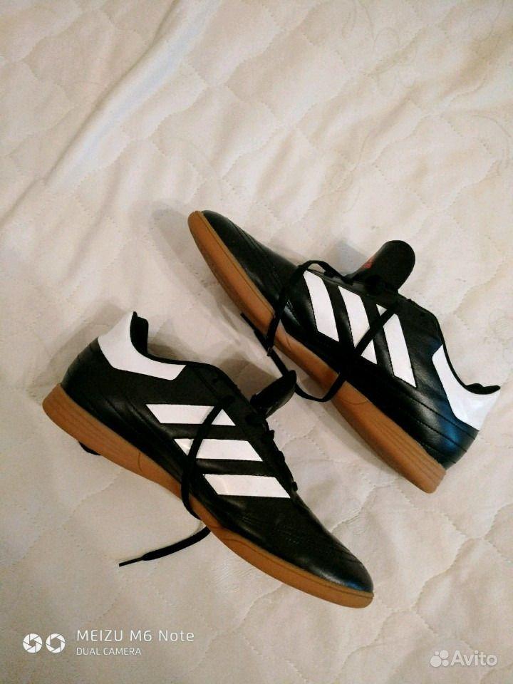 7e2fdbe27 Обувь для футзалафутзалкиадидас | Festima.Ru - Мониторинг объявлений