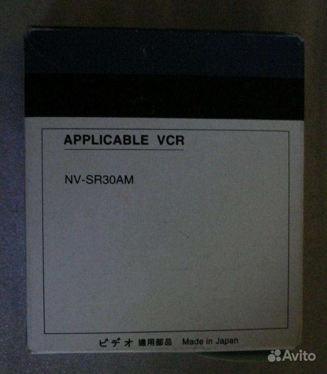 для Panasonic NV-SR30AM