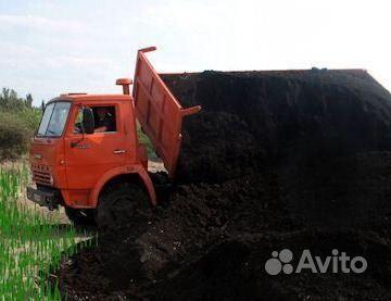 Плодородная земля для газонов купить на Зозу.ру - фотография № 1