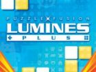 PS2 Lumines +