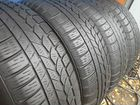 215 60 R17 96H Continental 4x4 Winter Contact. 2шт