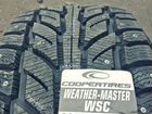 Шины зимние 225 55 R18 Cooper Weather-Master WSC