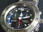 Часы Formex For Speed-DS 2000 CQ-Diver-Chrono