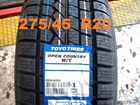 Новые Toyo 275/45 R20 Open Country 275 45 20