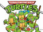 Tmnt Teenage Mutant Ninja Turtles (Sega) (русская)