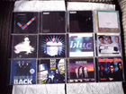CD Pet Shop Boys, Bad Boys Blue, Eiffel 65. Россия