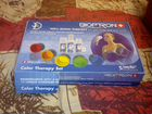 Bioptron color set