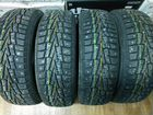 Nexen XL winguard (шипы) 215/60R16