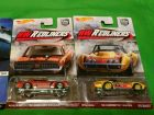 Hot wheels Redliners