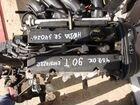 Двигатель Форд Фокус 2 1.6 100л.с бу