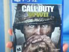 Call OF duty WW2 PS4 PlayStation 4