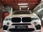 М обвес для BMW X6Mf86 полный компл черная пятница
