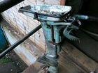 Подводная с сапогом от ветерка в сборе