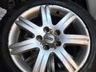 Колеса Зимние Audi a4 205\55\16