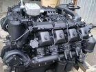 Двигатель камаз 740.10 новый