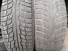 205/55R16 michelin north